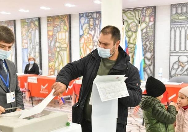 На участках в Свердловской области закончились подарочные карты для пенсионеров