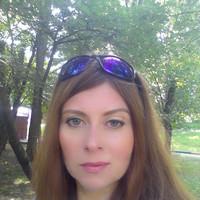 Наталья Зазуля